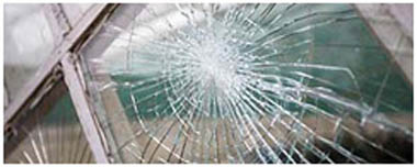 Selston Smashed Glass